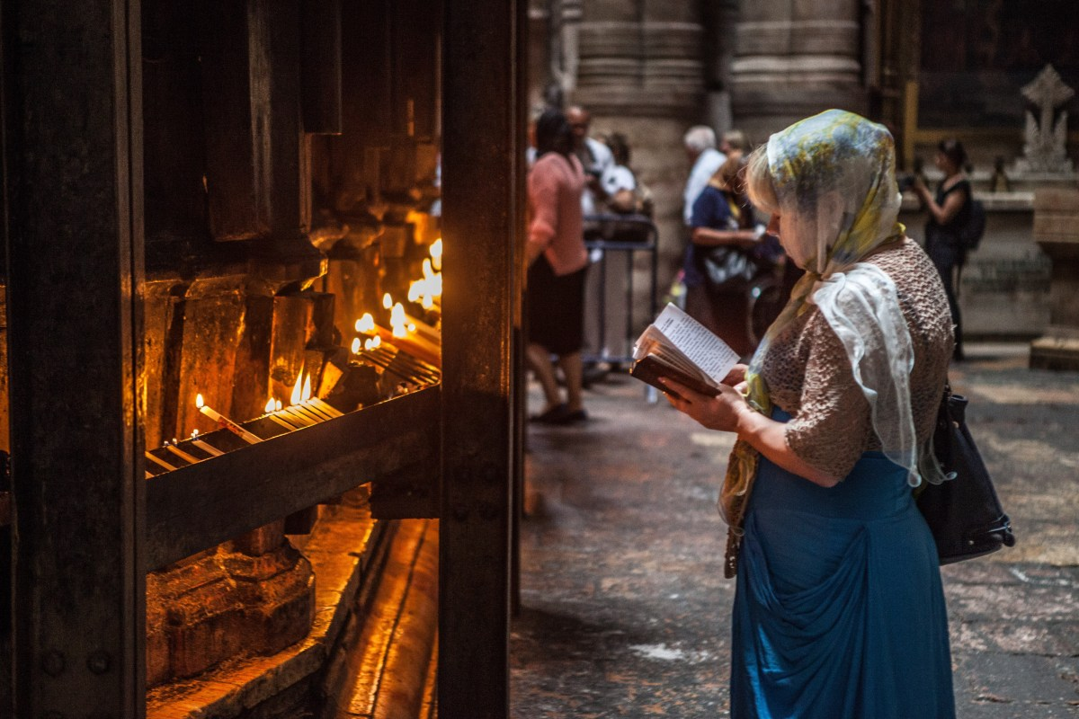 Kvinner og kristendom – undertrykking eller frigjering?