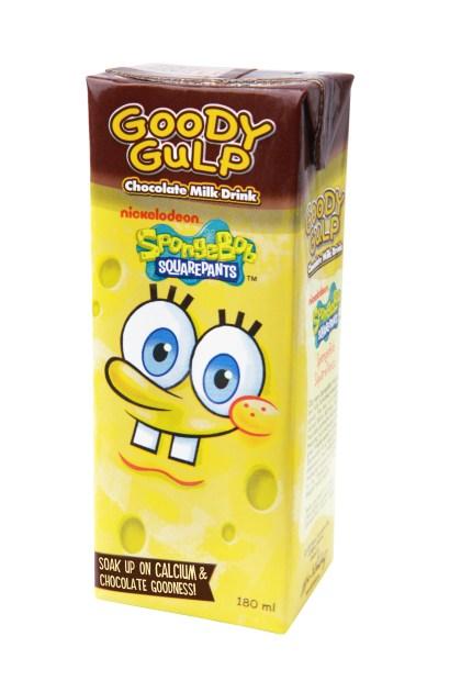 Goody Gulp Chocolate