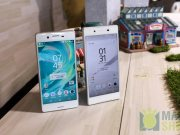 Sony Xperia X vs Xperia Z5 Full Review comparison PH official 7