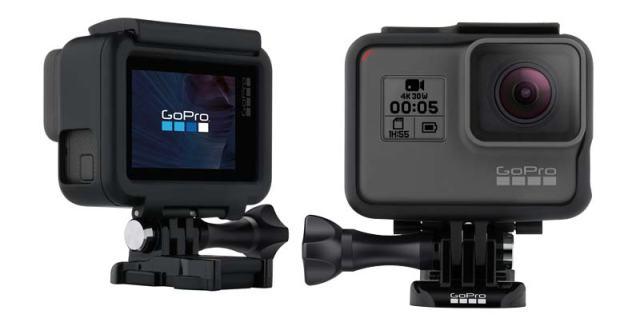 Gopro hero 5 release date