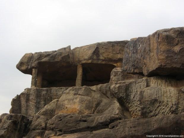 Cave Complex of Udayagiri, Odisha