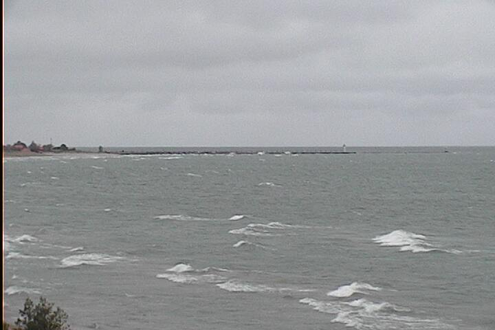 Manistee fishing report sept 11 manistee lake michigan for Manistee fishing report