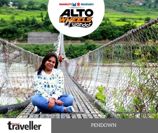 #AltoWOW, Maruti Suzuki, Outlook Traveller