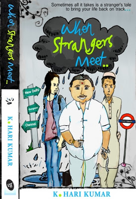 When strangers meet-Book review