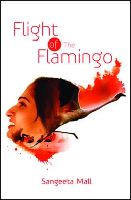 Flight of Flamingo