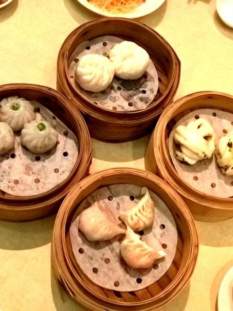 Yum Cha, Chinese New Year, Dubai, Radisson Blu