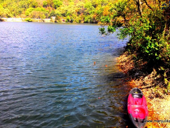 Sat Tal ('Seven Lakes')