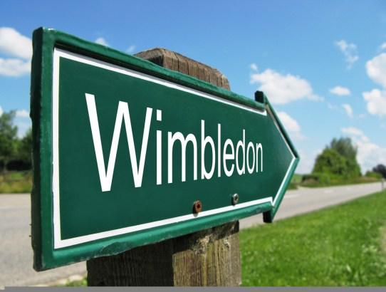 #Playitfair Wimbledon-Manjulika