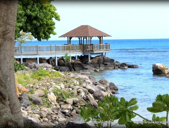 A trip to Mauritius