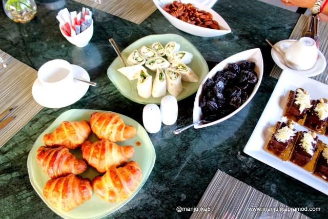 Super foods,Breakfast, SuperFood Rx