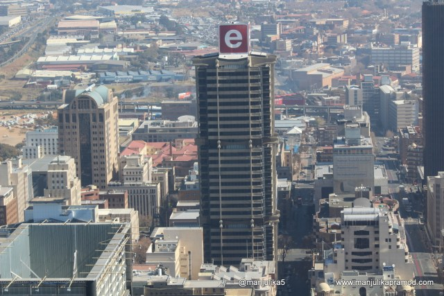 Carlton Center, Johannesburg, Downtown, Joburg
