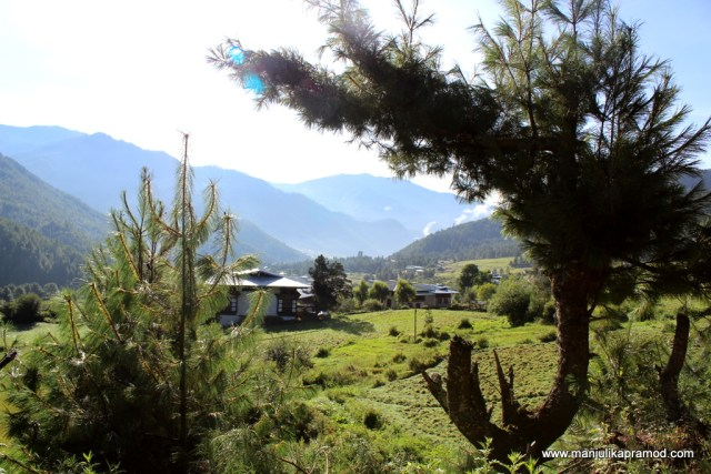 Hidden gem of Bhutan