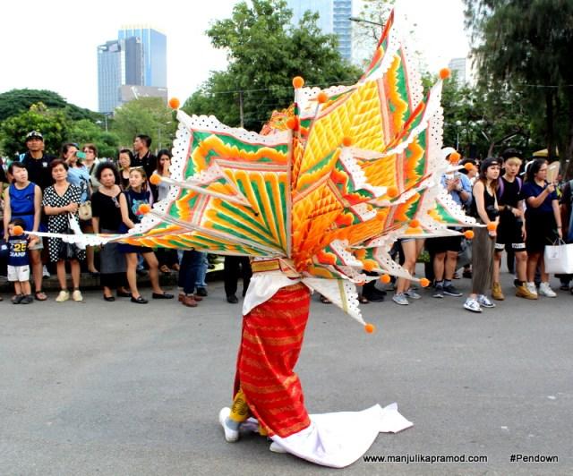 Thailand Tourism Festival (4)