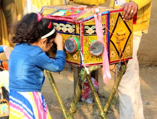 SURAJKUND INTERNATIONAL CRAFTS MELA - INCREDIBLE INDIA & More