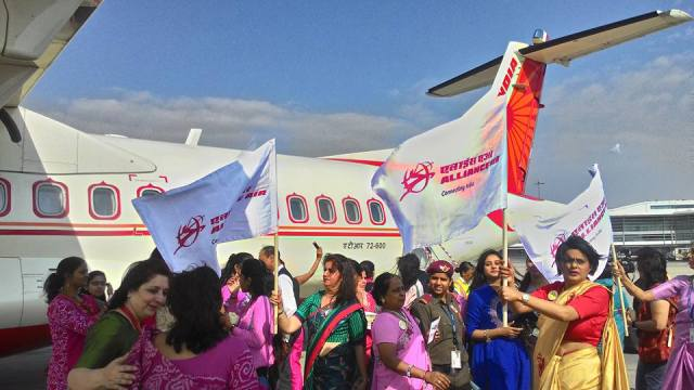 Womens Day Celebrations in India