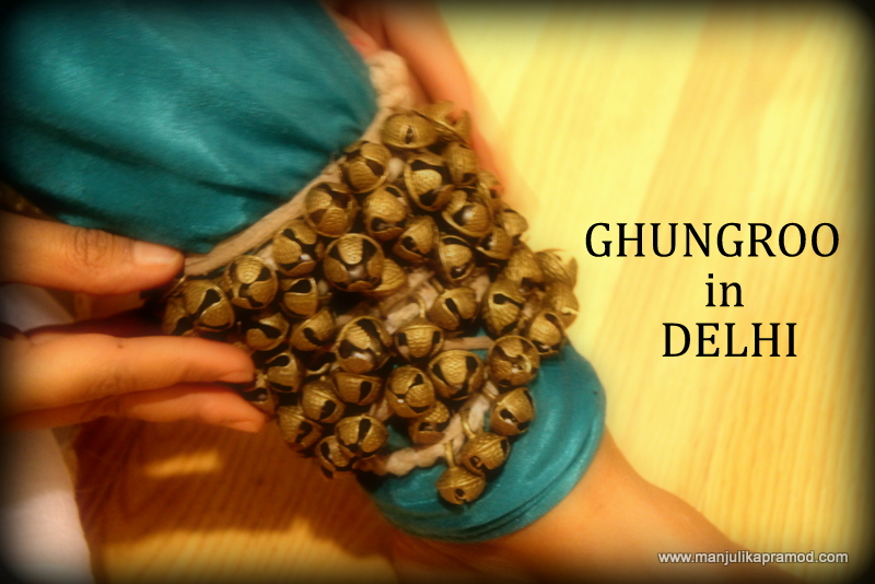 GHUNGROO - DELHI's FIRST DANCE & DINNER THEATRE