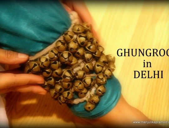 Ghungroo, Review, The Sounds of Yore