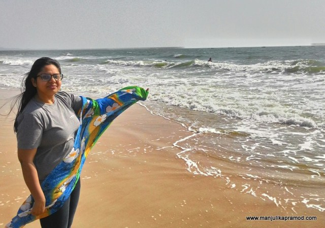Goan Beach, Holiday, Vacation