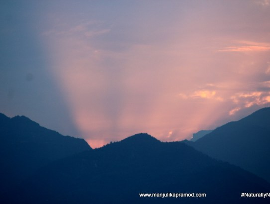 #TRAVELPALS - We Dared to Discuss the Magnanimity of the Mighty Himalayas
