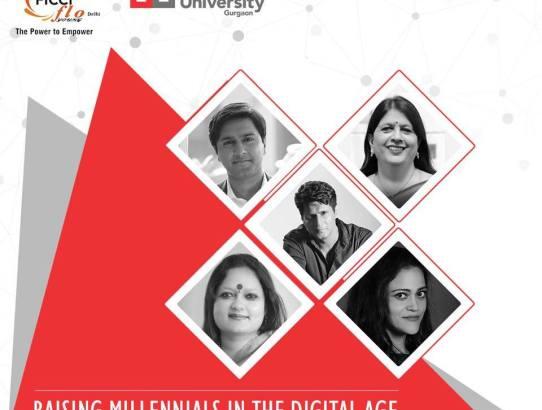 Raising Millennials
