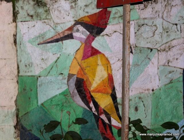 Birds, Wall Art