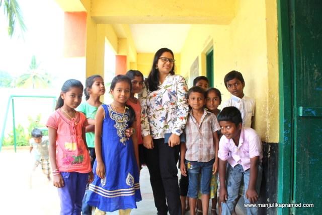 Mysore, Travel blogger