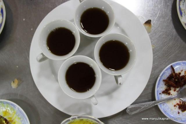 Srilanka for tea