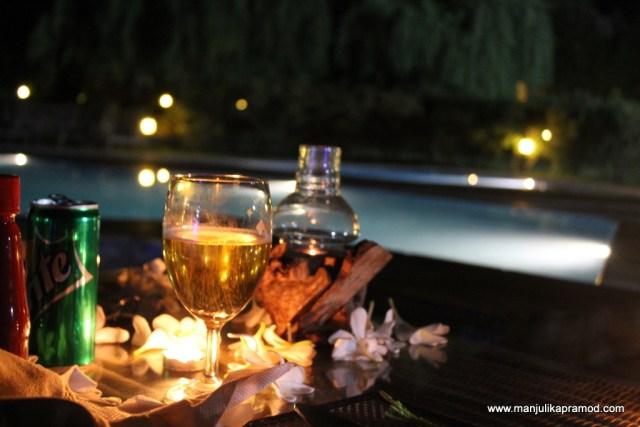The Golden Tusk, Wildlife resort near delhi