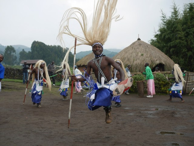 Rwanda, People