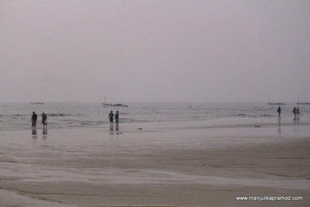 Goa, Beach, Vacations