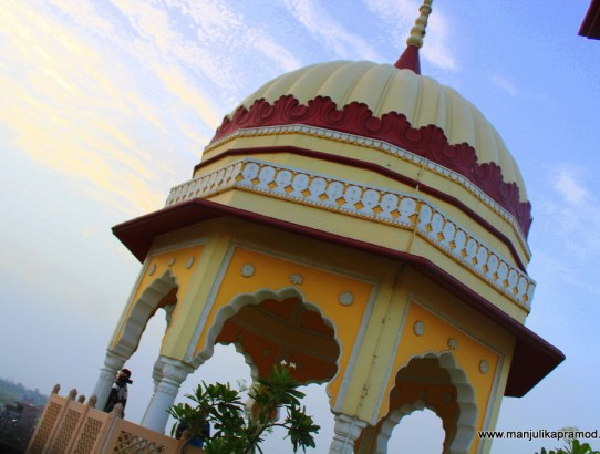 5 Highlights of my Staycation at NOOR MAHAL, Karnal