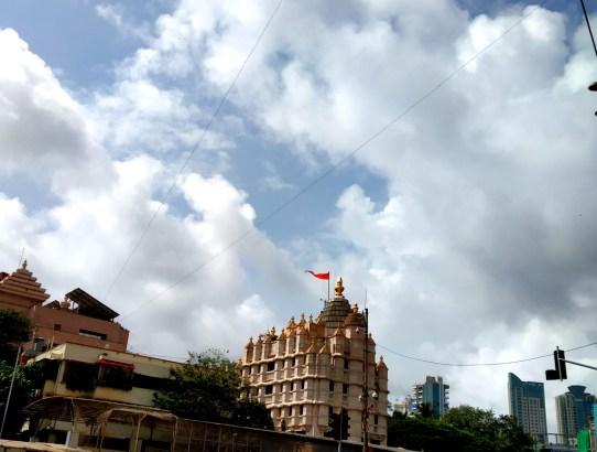 My recent visit to Shree Siddhivinayak Temple