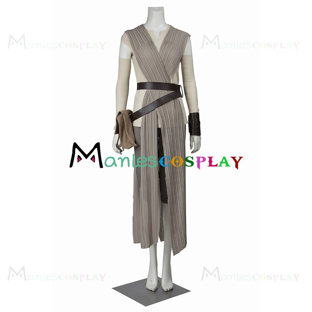 Fanciful Rey Costume Star Wars Force Awakens Cosplay Rey Costume Star Wars Force Awakens Cosplay Star Wars Rey Costume Child Star Wars Rey Costume Baby baby Star Wars Rey Costume