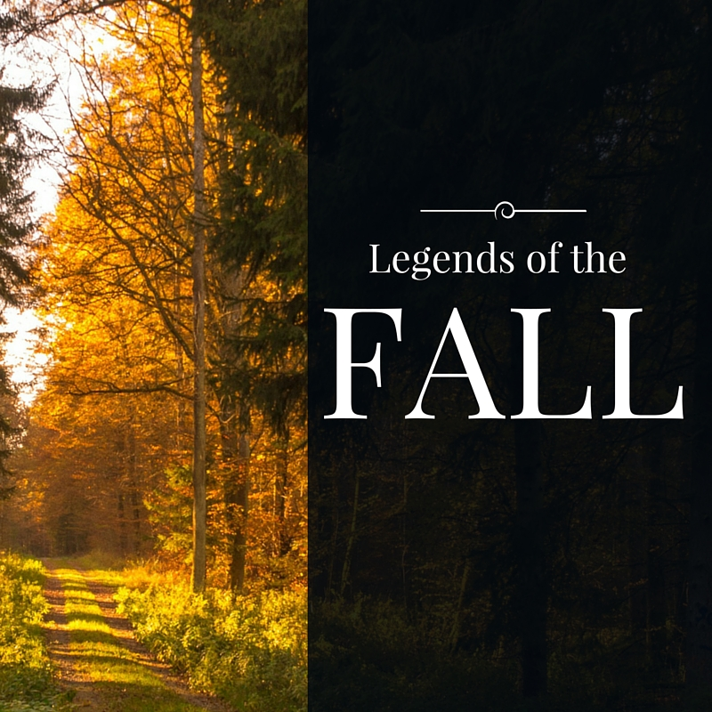 Legends of the Fall: Honoring those who went before