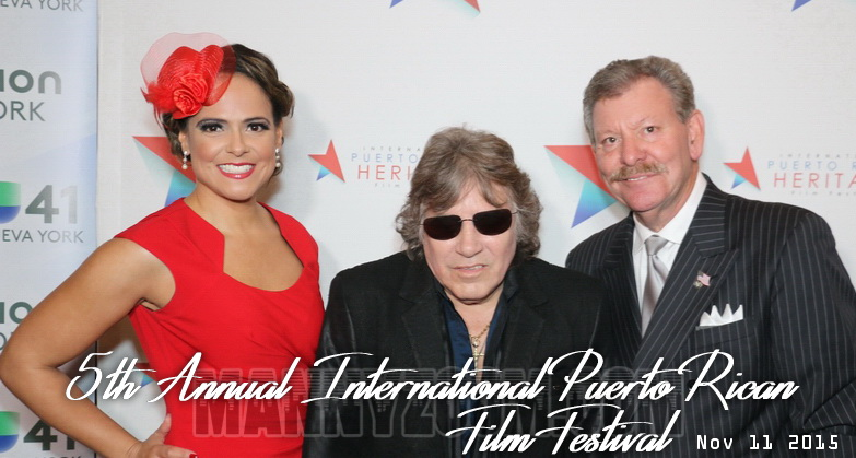 5th Annual International Puerto Rican Heritage Film Festival tagg