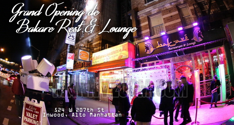Grand Opening de Bakare Rest and Lounge 081tagg