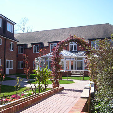 Manor Place Care Home Services
