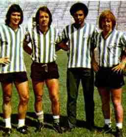 Jugadores sudamericanos 1979