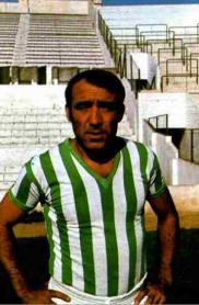 Retirada Luis Del Sol 1973