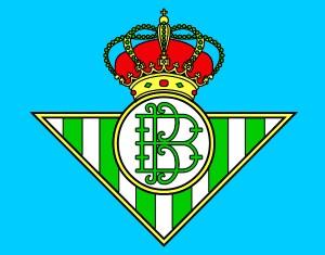 Escudo RealBetisBalompié1960'