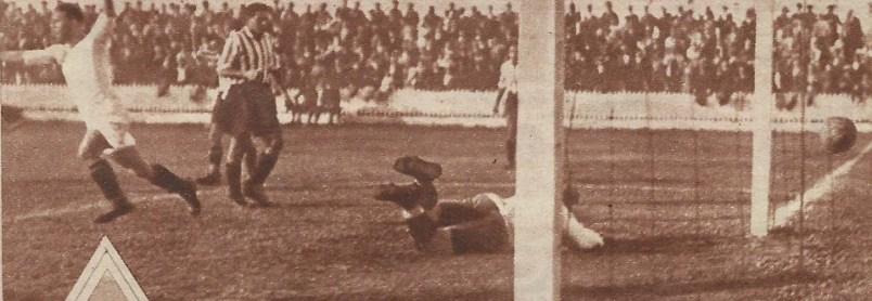 1932-Diciembre 04-Quinta Liga Primera: Betis Balompié-3 Valencia Cf-2.-82aniversario.