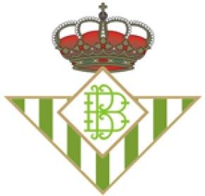 1950-Enero 22.-Homenaje Real Betis Balompié al Cf Barcelona-Bodas de Oro.-65ºAniversario.