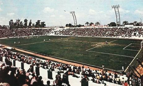 1961-Enero 15-Primera División: Real Betis Balompié-2 Real Oviedo-0.-54Aniversario.
