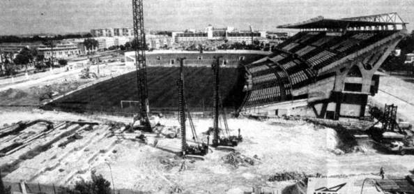 Fagamos un campo del Betis tal..., de Antonio Burgos