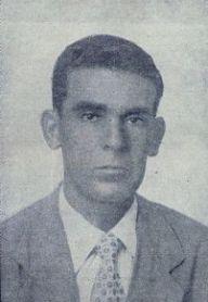 Entrevista Santiago Tejera Arroyo 1969