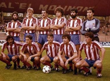 Visitamos al Sporting de Gijón