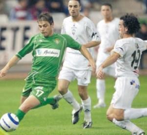 Albacete-Betis Liga 2004