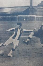 Betis-Español FC Campeonato Andalucía 1924