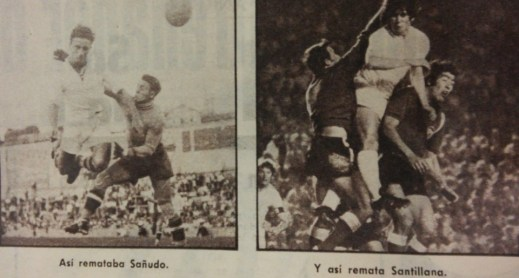 De Sañudo a Santillana, de Manuel Sarmiento