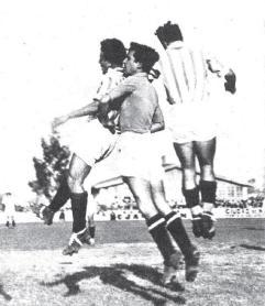 Hoy hace 80 años. La Liga que ganamos. 1934-35 Oviedo FC-Betis Balompié